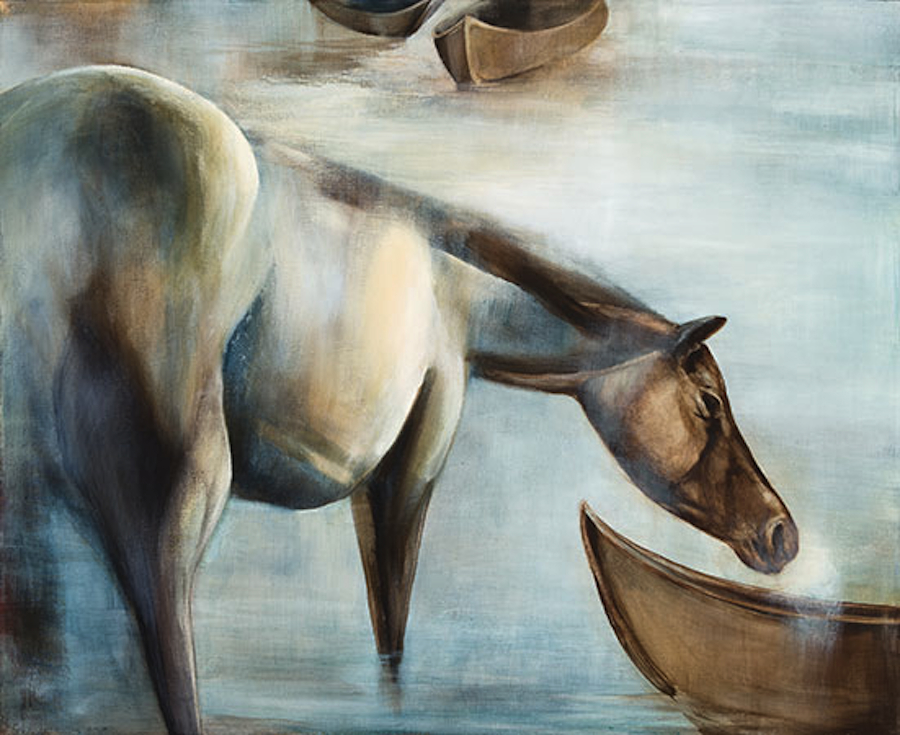 Water Horse 1